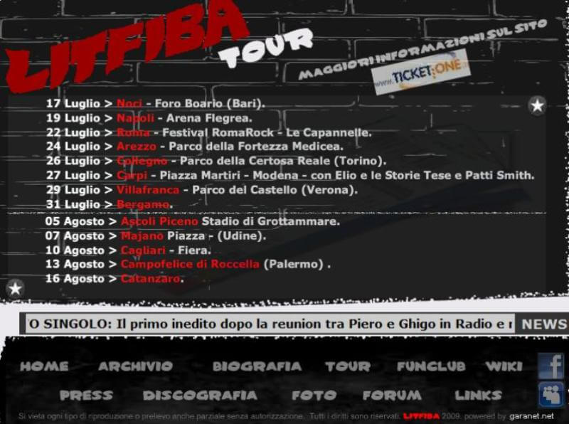 Litfiba_Tour_2010