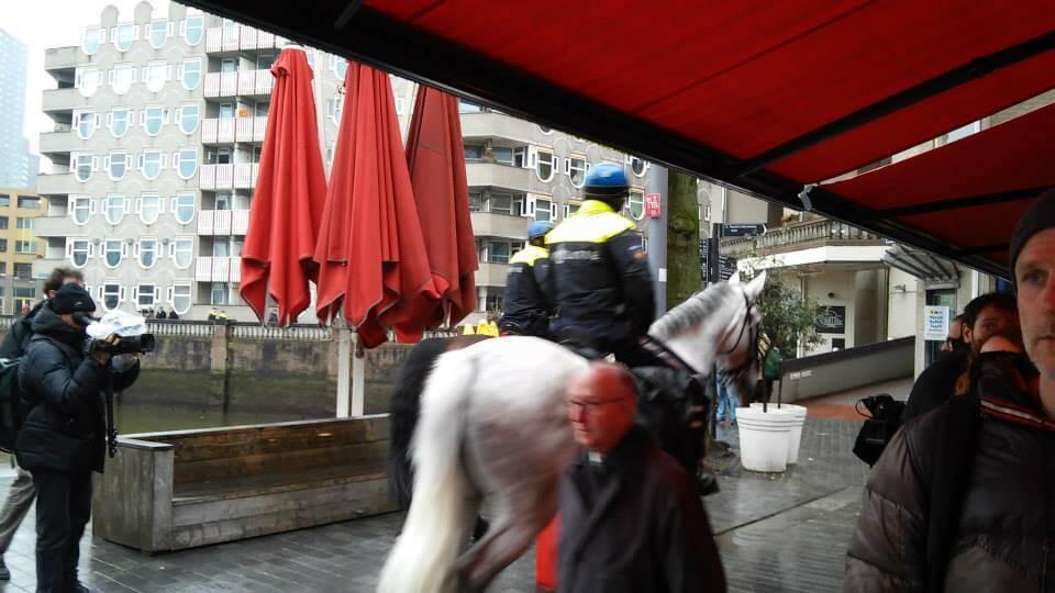 Polizia-Rotterdam