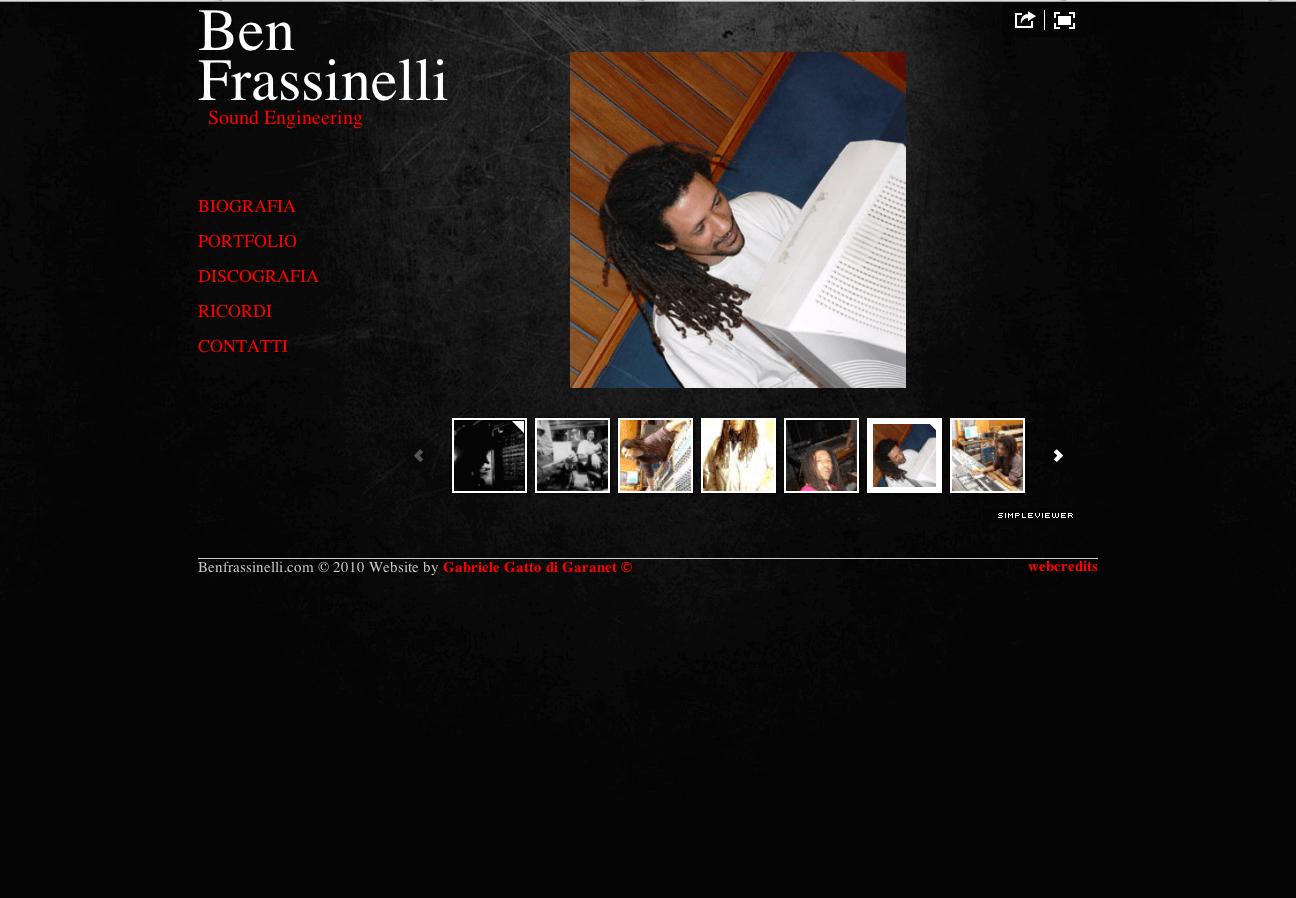 benfrassinelli